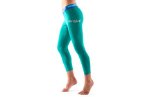 Mons Royale Women Leggings green folo